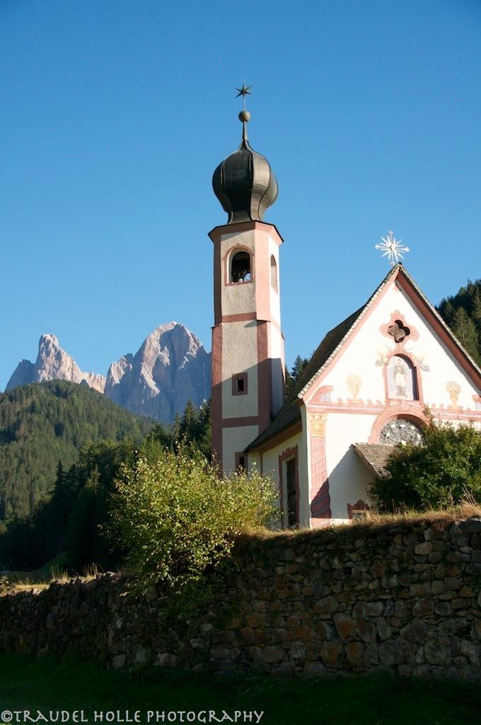 St.Johann in Ranui